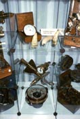 Nautical Instruments & Artefacts