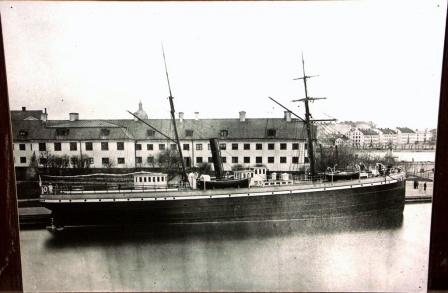 shipyard stockholm ab
